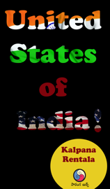 United States of India! (Telugu Essay) book