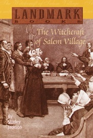 The Witchcraft of Salem Village PDF Download