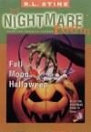 The Nightmare Room 10 Full Moon Halloween