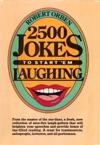 2500 Jokes To Start Em Laughing