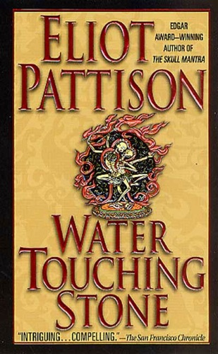 Eliot Pattison - Water Touching Stone