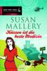 Susan Mallery - Küssen ist die beste Medizin Grafik