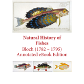 Natural History of Fishes