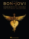 Bon Jovi Greatest Hits Songbook