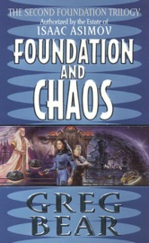 Foundation and Chaos PDF Download