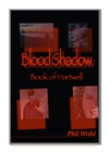 Blood Shadow Book Of Hartwell