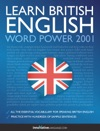 Learn British English - Word Power 2001