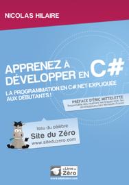 Apprenez à développer en C#