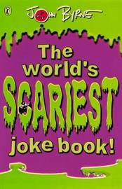 The World S Scariest Jokebook