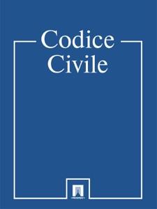 Codice Civile 2016 Book Cover