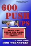 600 Push-ups 30 Variations