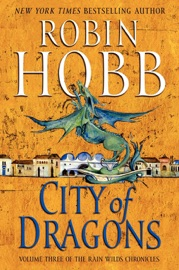 City of Dragons PDF Download