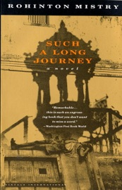 Such a Long Journey PDF Download
