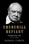 Churchill Defiant