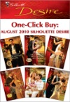 One-Click Buy August 2010 Silhouette Desire