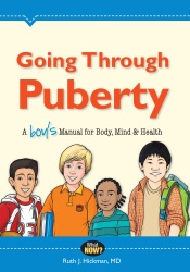 Going Through Puberty