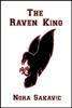 Nora Sakavic - The Raven King kunstwerk