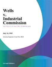 Download Wells V. Industrial Commission