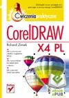 CorelDRAW X4 PL Wiczenia Praktyczne