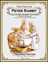 The Tale Of Peter Rabbit And Other Rabbit Stories