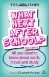 What Next After School