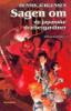 Dennis Jürgensen - Spøgelseslinien #1 - Sagen om de japanske dræbergardiner artwork