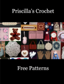 Priscilla's Crochet Free Patterns