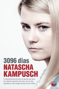 3096 dias Book Cover