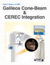 Galileos Cone-Beam  CEREC Integration