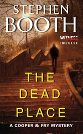 The Dead Place PDF Download