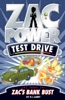 Zac Power Test Drive: Zac's Bank Bust