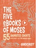 The Five eBooks of Moses