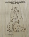 How To Woodburn Your Dragon