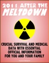 2011 After The Nuclear Meltdown Crucial Survival And Medical Data For Nuclear Power Plant And Radiation Accidents And Terrorism - Essential Emergency Information For You And Your Family