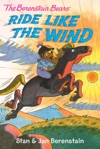 The Berenstain Bears Chapter Book Ride Like The Wind