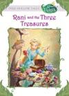 Disney Fairies  Rani And The Three Treasures