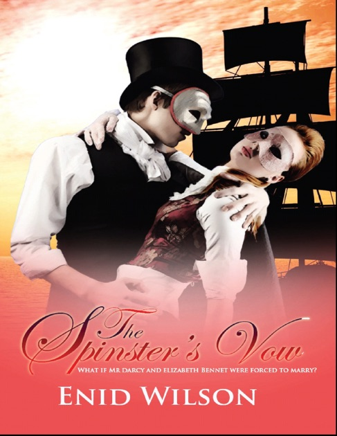 The Spinsters Vow By Enid Wilson On Apple Books