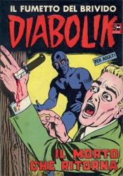 Diabolik #13