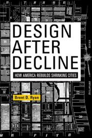 Design After Decline book