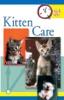 Quick & Easy Kitten Care