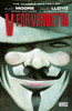 Alan Moore & David Lloyd - V for Vendetta artwork