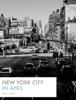 Nicole J. Downs - New York City In April ilustración