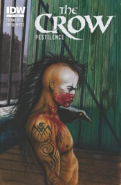 Download The Crow: Pestilence #2