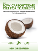 The Low Carbohydrate Diet Guide for Triathletes