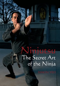 Ninjutsu Book Cover