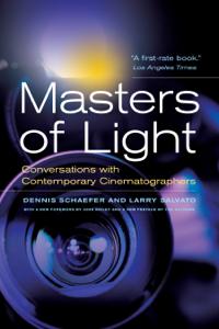 Masters of Light - Dennis Schaefer & Larry Salvato