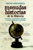 Menudas historias de la Historia Book Cover