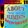 About Web Elements 11
