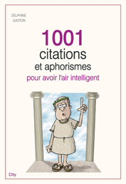 1001 citations et aphorismes