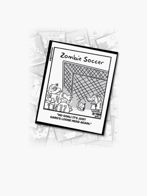 Pigeon Toonz: The Little Stinky Book